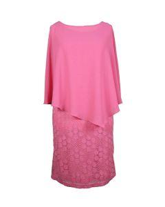 Kleid, rouge