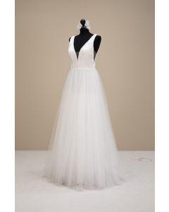 Brautkleid,ivory - Kilia