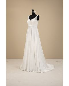 Brautkleid,ivory - Heidegret