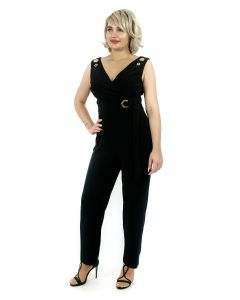 Overall,black