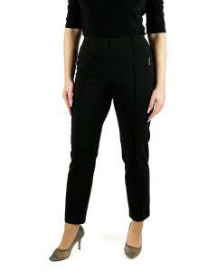 Hose mit Zipper,black
