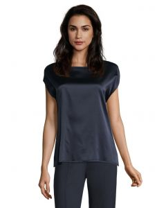 Shirt, navy