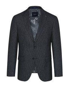 Sakko,black/grey