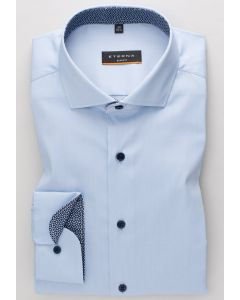 Hemd,slim fit,light blue