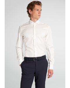 Hemd,slim fit,ivory