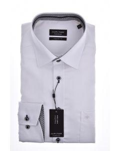 Hemd,modern fit,white/black