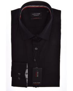 Hemd,modern fit,black