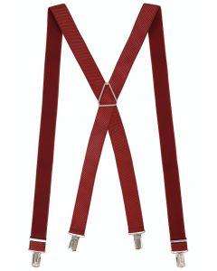 Hosenträger,rot