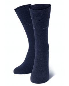 Socken, 2er Pack, navy