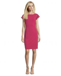 Festkleid, persian pink