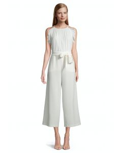 Overall,ivory white